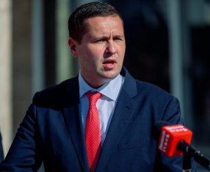 """Președintele PSD Dâmbovița: Nu suntem """"ciocanul"""" USR-ului, să-și rezolve singuri problema!"""