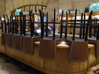 Se închid restaurantele și cafenelele la interior în Târgoviște, Răzvad, Văleni + masca obligatorie în 11 localități