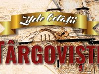 PROGRAMUL complet al Zilelor Cetății Târgoviște / 5-8 septembrie