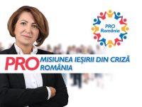 Oana Vlăducă (PRO ROMÂNIA): Programul Național de Testare COVID, cu decontarea integrală a testelor