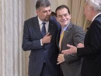"""Țuțuianu (PRO ROMÂNIA), despre apelul lui Ciolacu la un pact între toate partidele: """"Ne cheamă pe toți la BLAT. Nu, mersi!"""""""