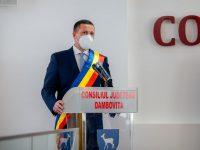 Președintele CJD: Sunt salarii de 10.000 lei la Consiliul Județean, iar performanța nu există. Sunt 3-4 persoane în toate proiectele europene
