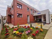 Târgoviște: Creșa nr. 14, finalizată cu 3 luni înainte de termen (foto, dotări, declarații)