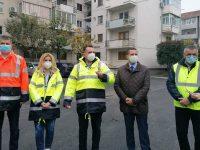 Târgoviște: Microraionul nr. 2, reabilitat / ce urmează pentru 2021