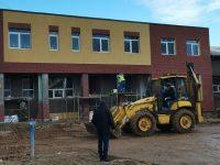 Târgoviște: Creșa nr. 16, aproape finalizată / din primăvară, se dublează capacitatea