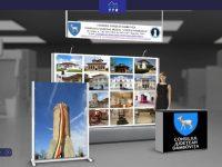 A început Târgul de Turism al României / atracțiile promovate de județul Dâmbovița pe o platformă online