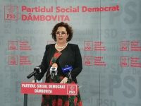 Carmen Holban, deputat: Nu există o voce lucidă la vârful României; lipsă de coerență, conflicte, vaccinuri aruncate