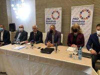 Întâlnire regională PRO ROMÂNIA la Târgoviște / declarații Adrian Țuțuianu și Marian Neacșu