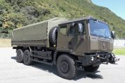 Fabrica IVECO de la Petrești va fi inaugurată, mâine / camioane militare pentru MApN