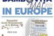 Mâine, 9 mai: Schimb de gardă ca în sec. al XVII-lea, la Palatul Potlogi / flashmob și concerte, la Târgoviște (program)