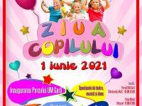 Târgoviște: Programul complet pentru 1 iunie / activități, locații, ore de desfășurare