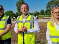 Târgoviște: Se construiește depoul pentru noile autobuze Mercedes Citaro Hybrid / ce va cuprinde