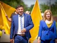 (surse) Lovitură pentru PSD Dâmbovița: Mihai Vișinescu (PNL) a câștigat Primăria Braniștea