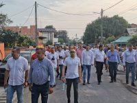 Dublu eșec pentru PSD Dâmbovița în alegerile parțiale: Consiliul Local Cojasca e majoritar PNL