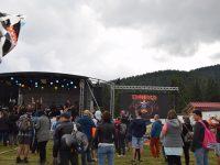 Festivalul Peștera-Padina a revenit cu o nouă ediție / foto