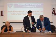CJ Dâmbovița: 15 contracte de asociere semnate astăzi / investițiile pe fiecare localitate