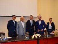 Dâmbovița: A fost semnat noul contract de colectare a deșeurilor, pe 8 ani / toate detaliile