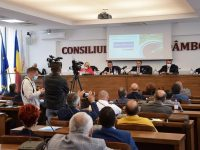 A fost semnat contractul de finanțare pentru cel mai mare proiect european din istoria județului Dâmbovița / obiective
