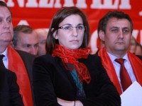 De săptămâna trecută, Carmen Moldovan este președintele nou-înființatei Comisii de Mediu din Camera Deputaților