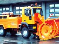 Proiecte europene: Județul Dâmbovița va achiziționa o autofreză de zăpadă și două autospeciale de lucru cu apă și spumă