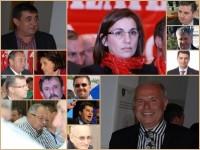 Parlamentari de Dâmbovița în comisiile Senatului și Camerei Deputaților: 1 președinte, 1 vicepreședinte, 3 secretari