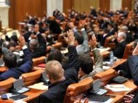 Niciun deputat/senator dâmbovițean în birourile permanente ale celor 2 Camere