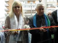 PMP Dâmbovița și-a inaugurat sediul. Toate vedetele partidului prezente la Târgoviște