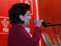 Rovana Plumb, deputat de Dâmbovița: Victor Ponta a făcut tot ce se putea omenește…