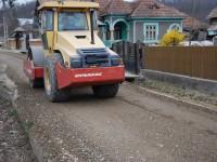 SC LDP, licitație pentru furnizare de agregate pentru reabilitarea drumului județean Dragomirești – Butoiu de Sus