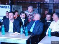 FOTO (II): Confruntarea Titanilor – Târgoviște, 2014 >>> Luptă în ring, nu la școală!