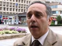 Adrian Țuțuianu și Victor Sanda îi cer demisia lui Dorin Staicu din fruntea Companiei de Apă. Alți 4 șefi pe listă