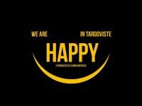 VIDEO: A fost lansat videoclipul WE ARE HAPPY IN TÂRGOVIȘTE realizat de fotograful Florin Kirițescu