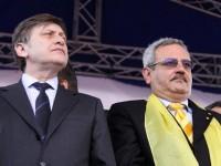 Reacția lui Gabriel Grozavu după ce a fost propus spre excludere din PNL