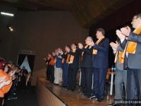 PDL, lansare electorală la Târgoviște. FOTO + DECLARAȚII Vasile Blaga