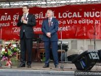 Adrian Țuțuianu: În Dâmbovița, Victor Ponta scoate între 68-72% în competiție cu oricare dintre candidați!