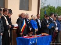 Fonduri europene: A fost inaugurat Centrul after-school din Raciu (foto)