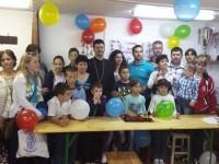 Daruri pentru copii în Arhiepiscopia Târgoviștei