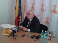 Ca să fie treaba-treabă, Marin Antonescu: O să candidez pentru președinte la PNL Dâmbovița :)