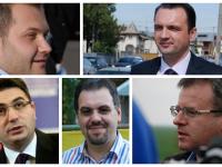 Președintele PSD Dâmbovița arunca mănușa în partid: 5 posibili candidați pentru Primăria Târgoviște!