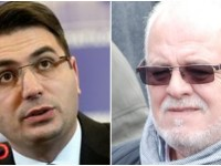 Dialog savuros Radu Popa – Marin Antonescu pe subiectul candidaturilor la Primăria Târgoviște