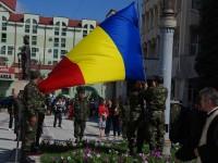 GALERIE FOTO: Ziua Drapelului Național, sărbătorită la Târgoviște!