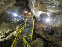 Cel puțin 5 miniștri sunt așteptați mâine, la inaugurarea Peșterii Ialomiței!