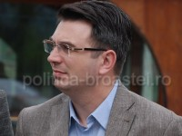 Radu Popa, reacție în cazul Boriga: ALO, DNA? Se aude?