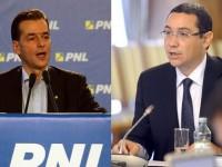 """Victor Ponta, atac la noul șef-interimar al PNL Dâmbovița: """"Tunul"""" dat de Nelu Iordache și Ludovic Orban!"""