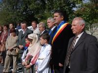 Pietroșița: 4 străzi asfaltate cu fonduri europene, prin Grupul de Acțiune Locală (foto)