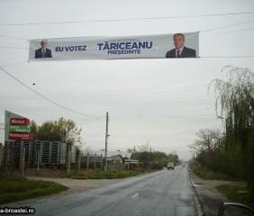 Cum, mă, să-l ai brand electoral pe Ion Pârgaru?