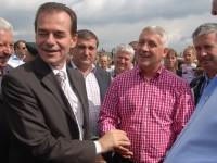 Adrian Țuțuianu: Ludovic Orban n-a depășit condiția de DJ al președintelui Iohannis. Mi-ar face mare plăcere să câștige președinția PNL!