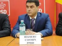 Președintele PPDD Dâmbovița: Candidatul Iohannis este candidatul regimului Băsescu!