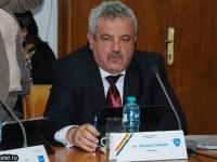 Mutări în CJD: proiect pentru eliberarea din funcție a lui Gabriel Grozavu și alegerea a 2 vicepreședinți!