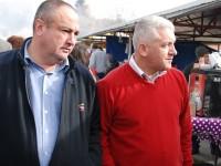 Primarul de la Voinesti, reacție la acuzațiile lui Radu Popa: O să întrunesc Biroul Comunal al PSD și vom lua o decizie în cazul lui!